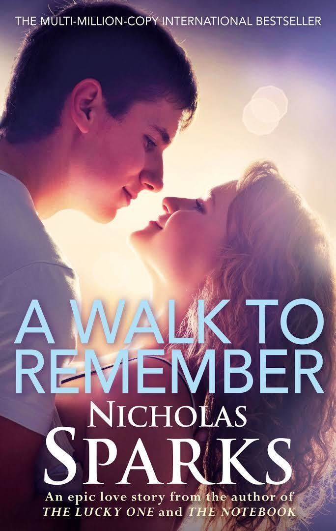 A Walk to Remember (novel) t2gstaticcomimagesqtbnANd9GcRdYj3pYtK7s6Cgz
