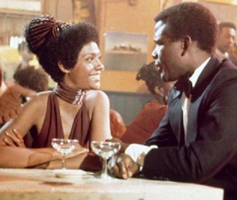 A Warm December The Classic Black Cinema Series A Warm December The Harvey B