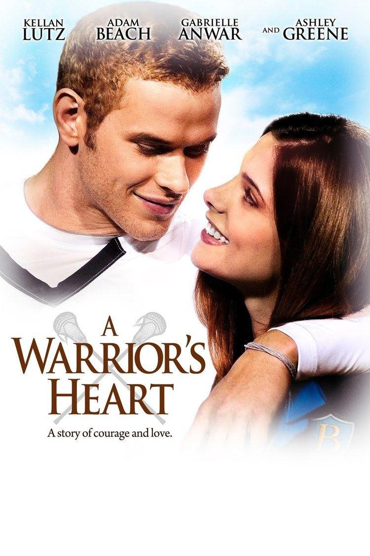 A Warrior's Heart wwwgstaticcomtvthumbmovieposters8889840p888