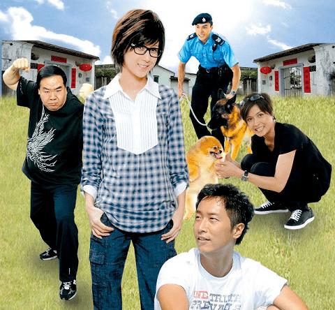 A Watchdog's Tale A Watchdog39s Tale TVB Interaction