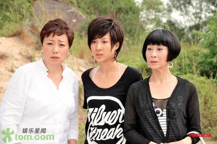 A Watchdog's Tale TVB Horizon December 2009