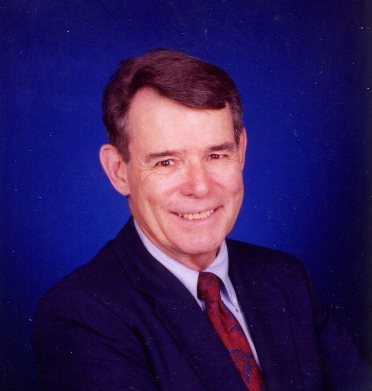 A. Wayne Wymore