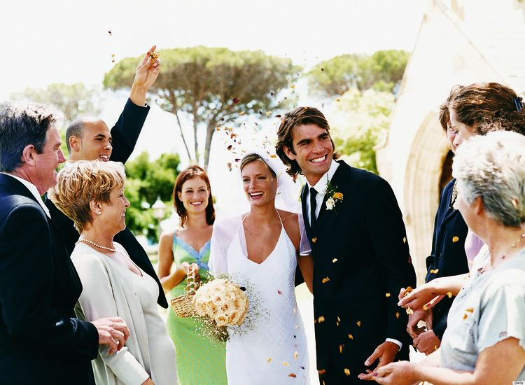 A Wedding Cost Of A Wedding Why Using The Average To Determine Cost May Be