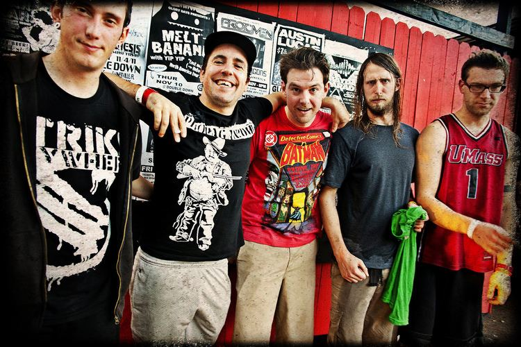 A Wilhelm Scream A Wilhelm Scream New Music And Songs