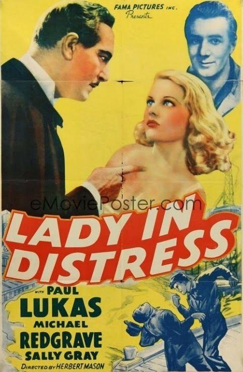 A Window in London Lady in Distress 1940 IMDb