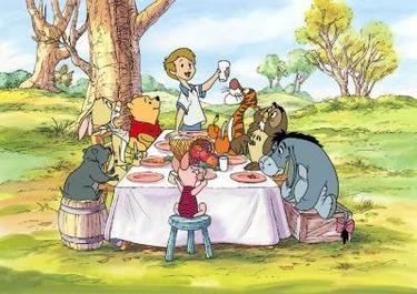 A Winnie the Pooh Thanksgiving A Winnie the Pooh Thanksgiving Wikipedia
