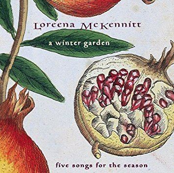 A Winter Garden: Five Songs for the Season httpsimagesnasslimagesamazoncomimagesI6