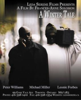 A Winter Tale movie poster
