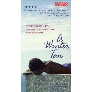 A Winter Tan Lust Horizon A WINTER TAN Jonathan Rosenbaum