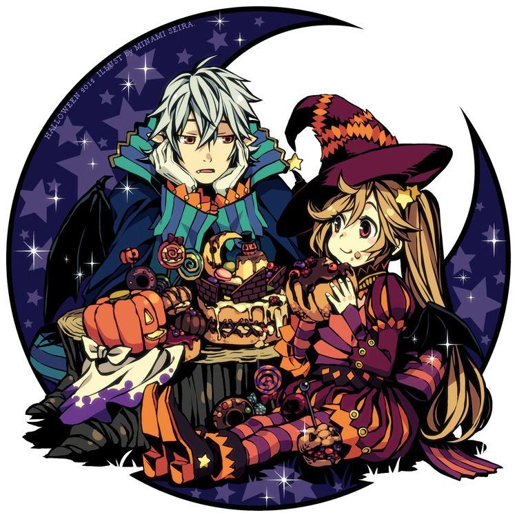 A Witch's Tale Liddell A Witch39s Tale Zerochan Anime Image Board