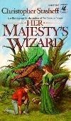 A Wizard in Rhyme christopherstasheffcomartartimagescoverart
