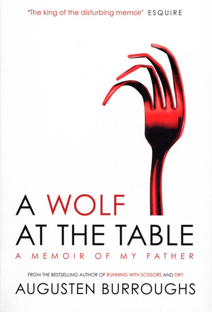 A Wolf at the Table t3gstaticcomimagesqtbnANd9GcSXRcdTfvLW7n