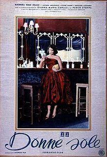 A Woman Alone (1956 film) httpsuploadwikimediaorgwikipediaenthumbf