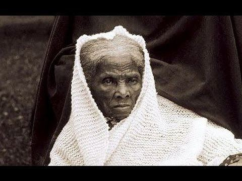 A Woman Called Moses Part 1 of a 2 part movie about Harriet Tubman