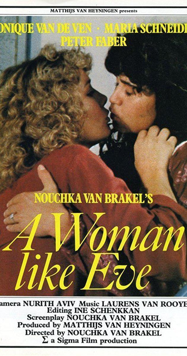 A Woman Like Eve Een vrouw als Eva 1979 IMDb