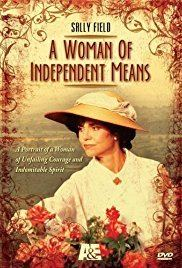 A Woman of Independent Means httpsimagesnasslimagesamazoncomimagesMM