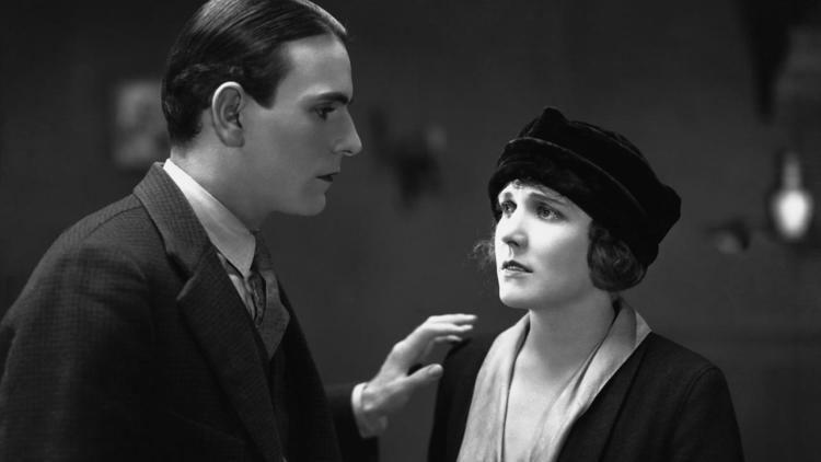 A Woman of Paris A Woman of Paris 1923 MUBI