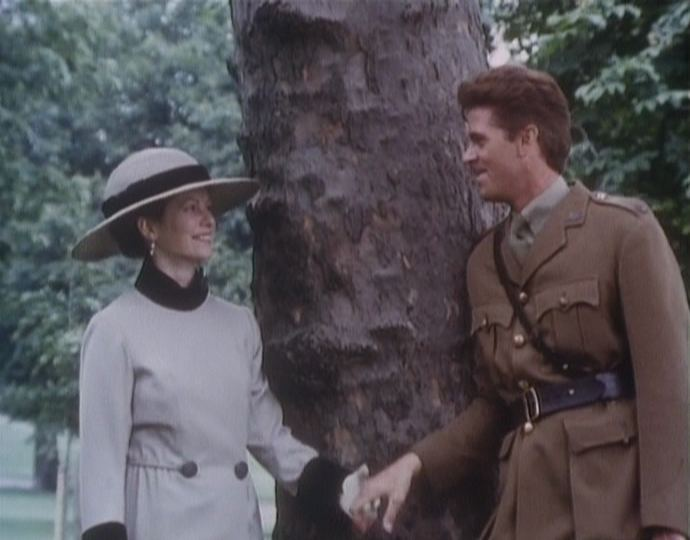 A Woman of Substance (miniseries) Everything Jenny Seagrove Jenny Seagrove in A Woman of Substance