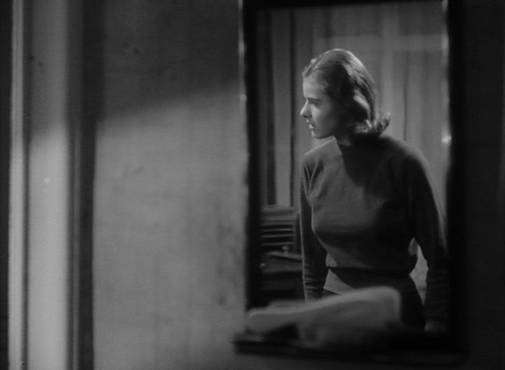 A Woman's Face (1938 film) En kvinnas ansikte A Woman39s Face 1938 Gustaf Molander Ingrid