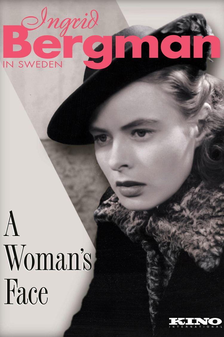 A Woman's Face (1938 film) wwwgstaticcomtvthumbdvdboxart85402p85402d