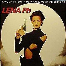 A Woman's Gotta Do What a Woman's Gotta Do httpsuploadwikimediaorgwikipediaenthumb5