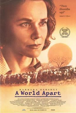 A World Apart (film) A World Apart film Wikipedia