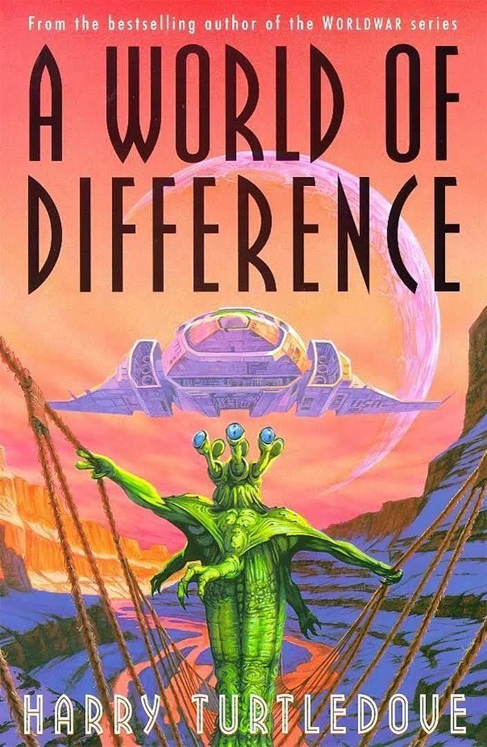 A World of Difference (novel) t0gstaticcomimagesqtbnANd9GcSkoVN7CVG9rK9RhE