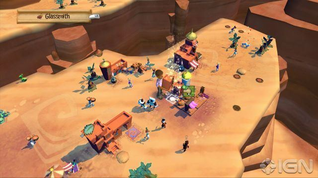 A World of Keflings A World of Keflings Review IGN