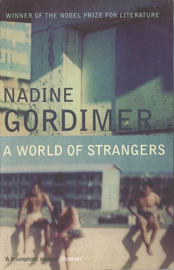 A World of Strangers t0gstaticcomimagesqtbnANd9GcQimXjVXAJUDPDGC