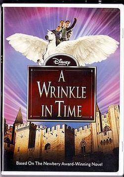 A Wrinkle in Time (2018 film) A Wrinkle in Time 2003 film Wikipedia