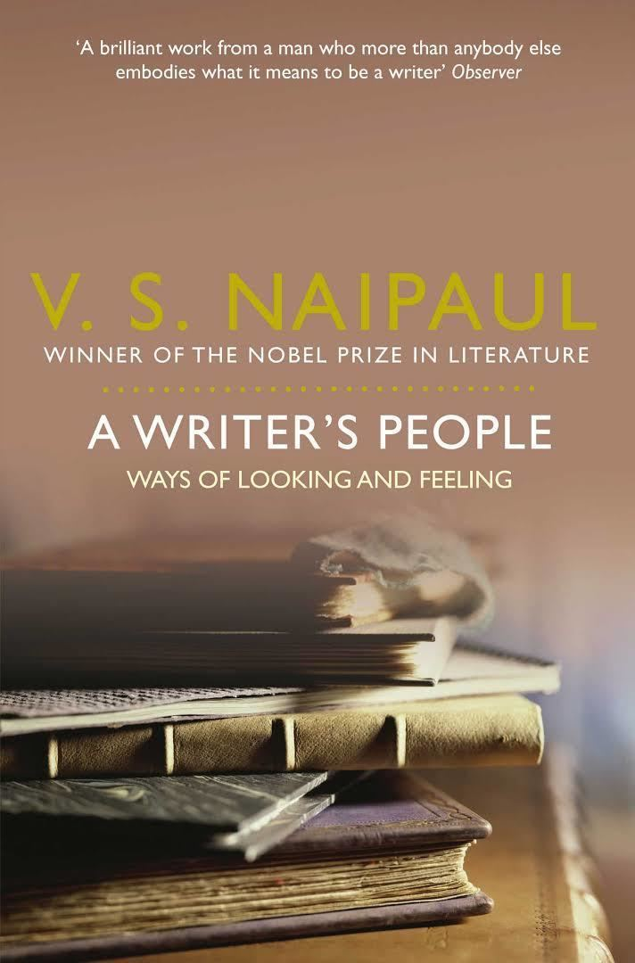 A Writer's People: Ways of Looking and Feeling t2gstaticcomimagesqtbnANd9GcTVISPYtIBe01m2C
