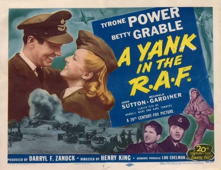 A Yank in the RAF 8th in the East