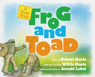 A Year with Frog and Toad A Year with Frog amp Toad