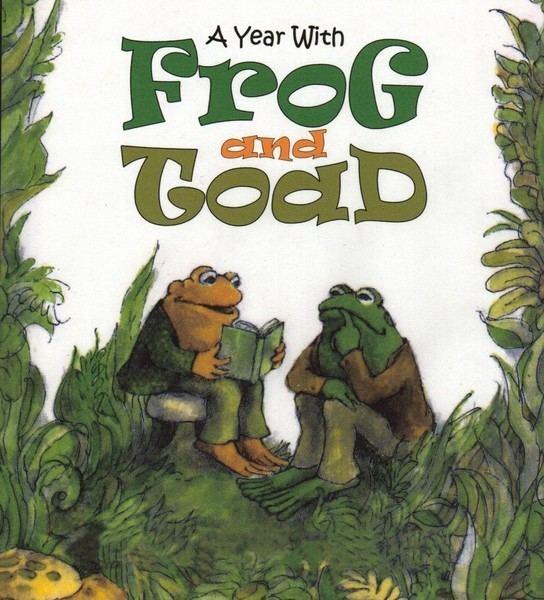 A Year with Frog and Toad A Year With Frog and Toad Theatre Company of Saugus