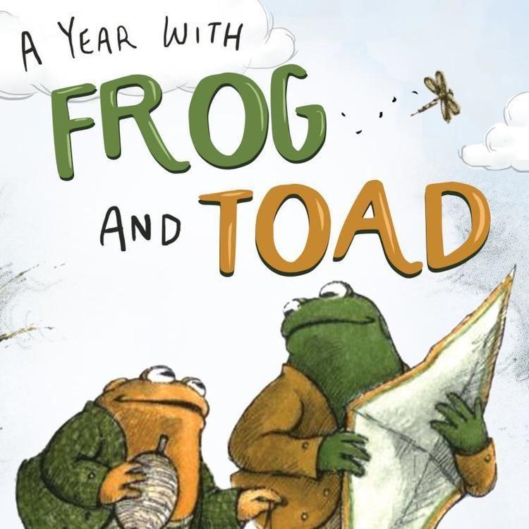 A Year with Frog and Toad A Year with Frog and Toad Bay Area Children39s Theatre