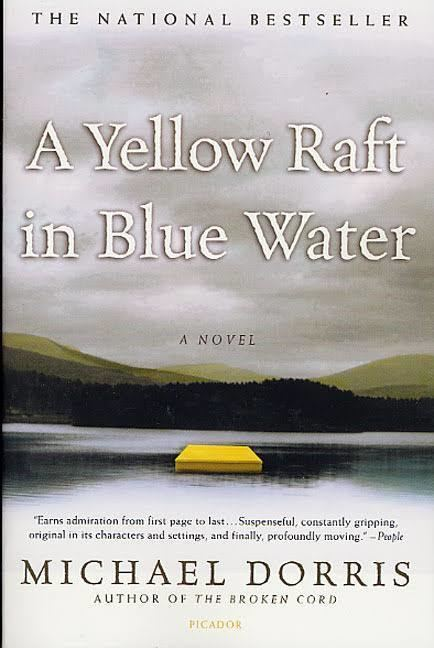 A Yellow Raft in Blue Water t2gstaticcomimagesqtbnANd9GcQny9qBVZ26PM866