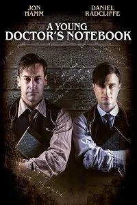 A Young Doctor's Notebook (TV series) httpsuploadwikimediaorgwikipediaen995You