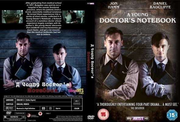 A Young Doctor's Notebook (TV series) Clodjee39s SafeHouse A Young Doctor39s Notebook