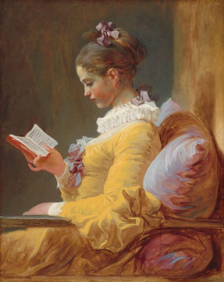 A Young Girl Reading lh3googleusercontentcomrEa3DPgCei7reTyuoLOWy19w
