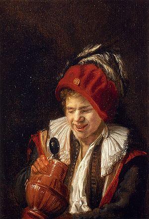 A Youth with a Jug httpsuploadwikimediaorgwikipediacommonsthu