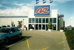 A-Z (store) httpsuploadwikimediaorgwikipediacommonsthu