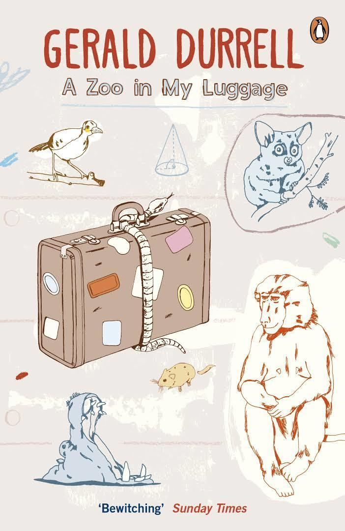 A Zoo in My Luggage t3gstaticcomimagesqtbnANd9GcQVhyYYsd4iTabge9