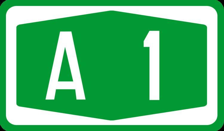 A1 (Croatia)