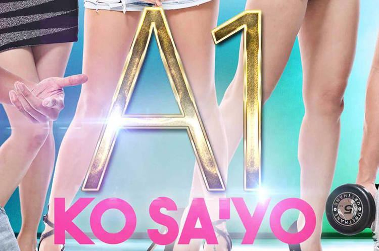 A1 Ko Sa 'Yo A1 Ko Sayo June 9 2016 Pinoy Tambayan Watch Pinoy TV Shows Online