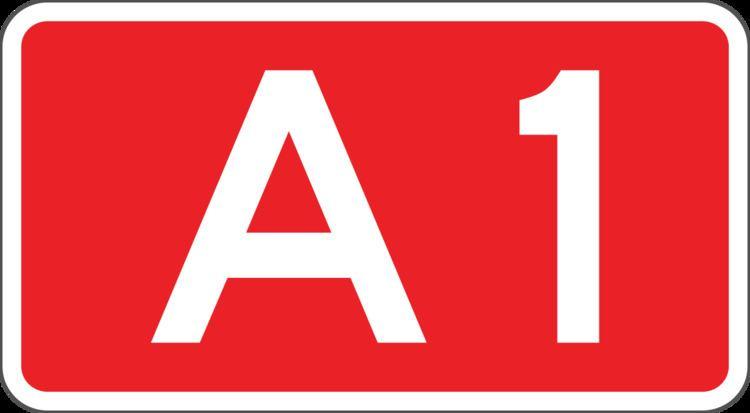 A1 motorway (Netherlands)