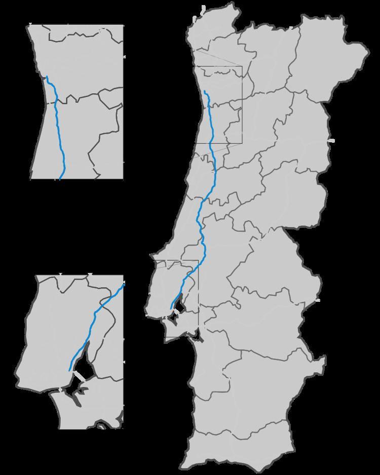A1 motorway (Portugal)