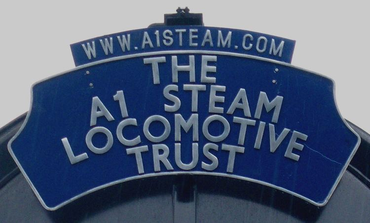 A1 Steam Locomotive Trust httpsuploadwikimediaorgwikipediacommonsthu