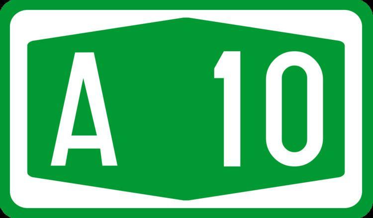 A10 (Croatia)