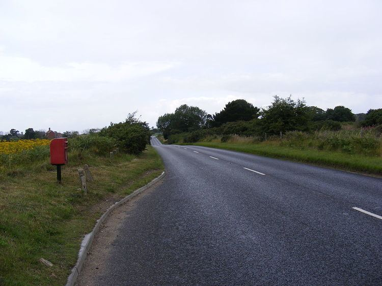 A1094 road