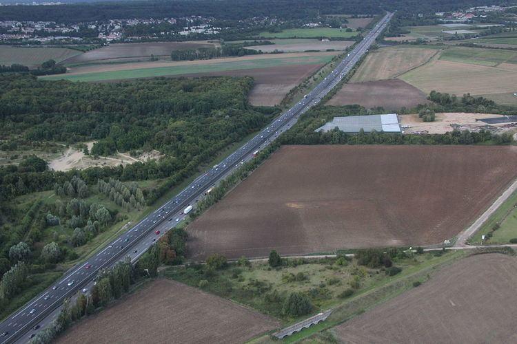A12 autoroute